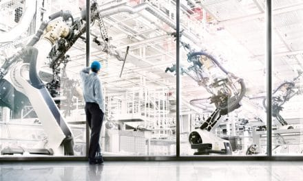 Experiencing Industry 4.0 at first hand