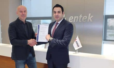 Schmersal and Entek Otomasyon start partnership