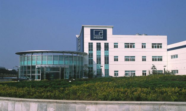 HBM celebrates 20th anniversary of its plant in China