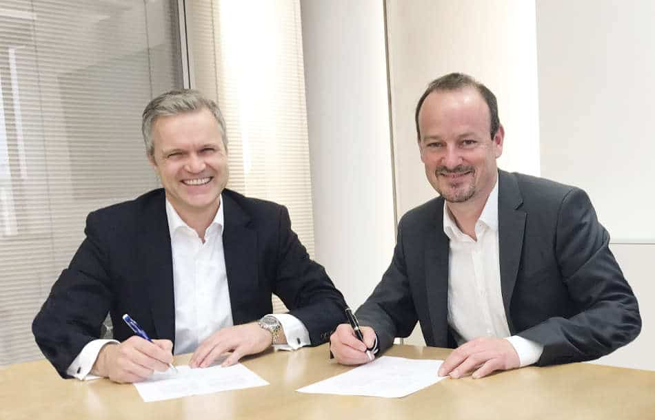 Wittenstein acquires Baramundi Software AG