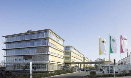 Schaeffler increases net income by 45%
