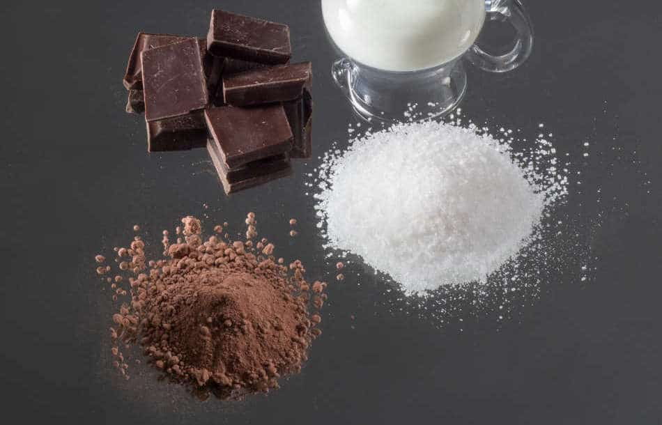 Chocolate manufacturer monitors sugar silo with Siemens level technology