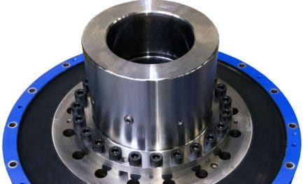 Engine manufacturers rely on the coupling system from Reich