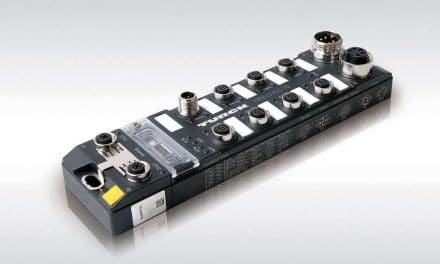 Compact IP67 controller with Codesys 3 from Turck