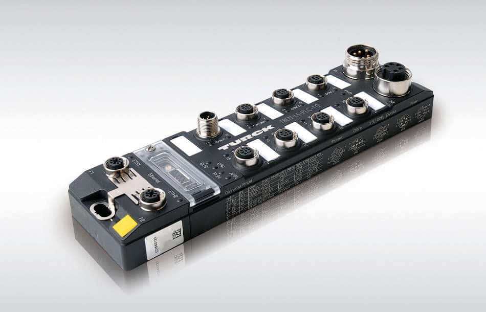 compact ip67 controller with codesys 3 from turck world of industries rh world of industries com