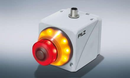 Pilz E-Stop pushbuttons: switch smartly – save energy