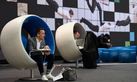 CeBIT reinvents itself for Generation Y