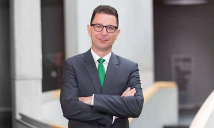Schaeffler: Marcus Eisenhuth becomes President Industrial Europe