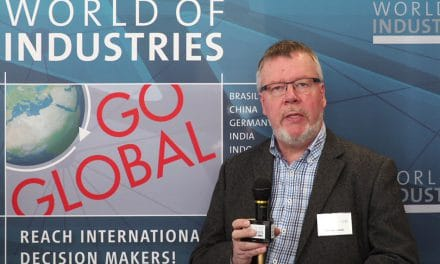 Interview at EUROTRANS: Mr. Ala-Jääski, MFG Components