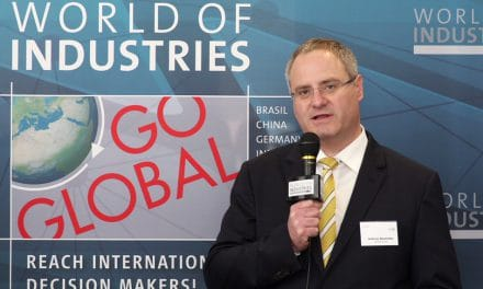 Interview at EUROTRANS: Mr. Baumüller, CEO of Baumüller