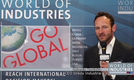 Interview at EUROTRANS: Mr. Ruzicka, Wikov Industry