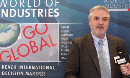 Interview at EUROTRANS: Mr. Goos, Hansen Industrial Transmissions