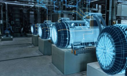Siemens supplies digitalization package for Simotics SD motor