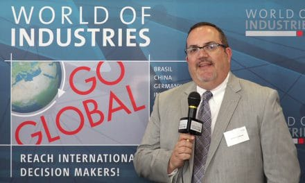 Interview at EUROTRANS: Mr. Croson, American Gear Manufacturers Association