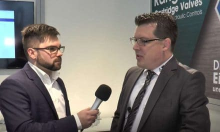 Hannover Messe Live: Hydraforce Hydraulics