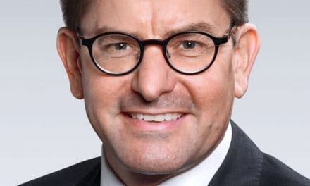 Marc Wucherer new member of the Bosch Rexroth Board
