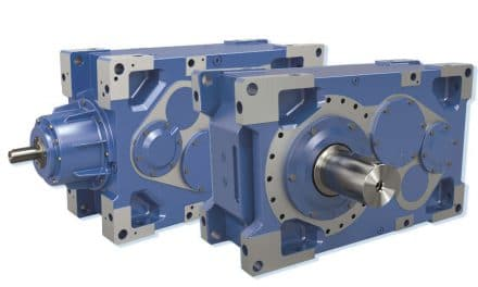 Nord Drivesystems: Modular industrial gear units in additional sizes