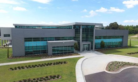 Grand Opening of new Bürkert Campus in Huntersville