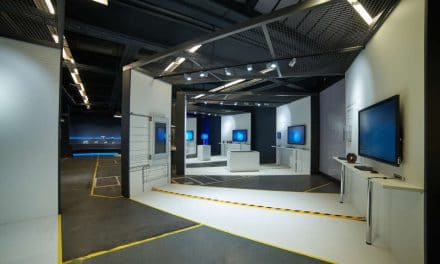 "Siemens opens ""Arena of Digitalization"""