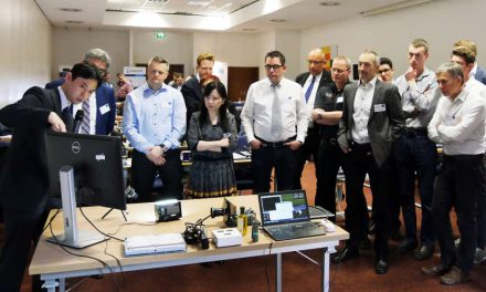 Huge success for Framos Image Sensor Tech Days