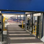 Smart solution for Brazil's largest sorting hub