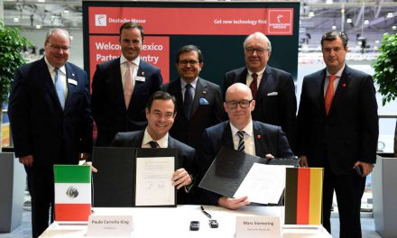 Mexico: HANNOVER MESSE Partner Country in 2018