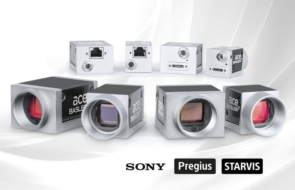 Largest camera series in the market continues to grow