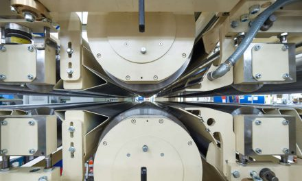 Sanding machine manufacturer selects Siemens control technology as the standard