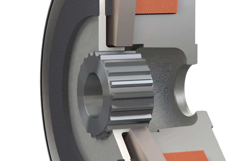Reliable safety brakes for storage and retrieval systems