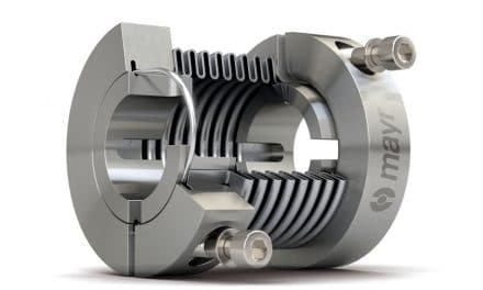 Reliable servo couplings for all drive constellations