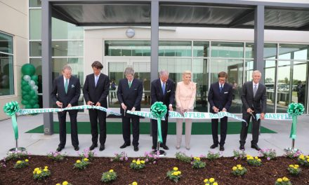 Schaeffler makes investments in South Carolina