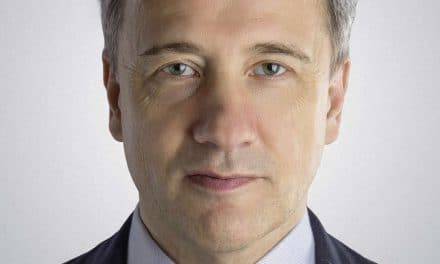 "Schaeffler appoints Maxim Shakhov as ""CEO Russia"""