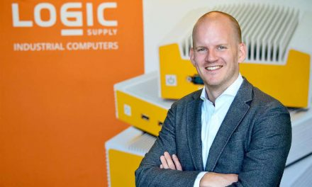 Logic Supply welcomes European Sales Director Gabor Lochte