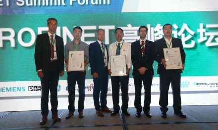 New PICCs for PROFINET established in China