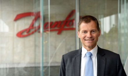 Kim Fausing new president and CEO of Danfoss