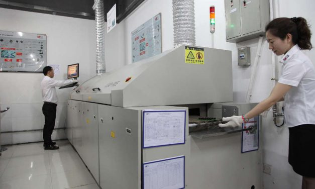 Würth Elektronik eiSos strengthens test lab in Shenzhen
