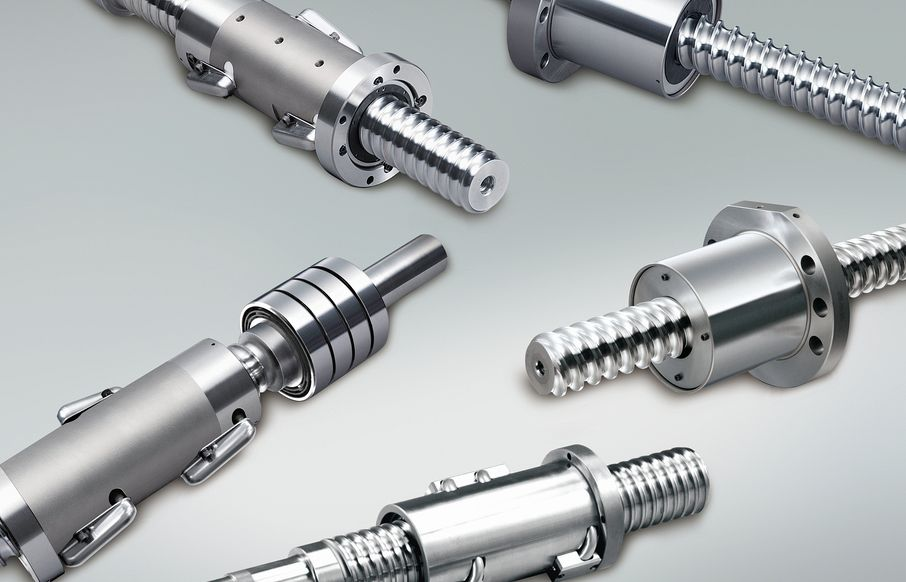 New bearing and ball screw innovations from NSK