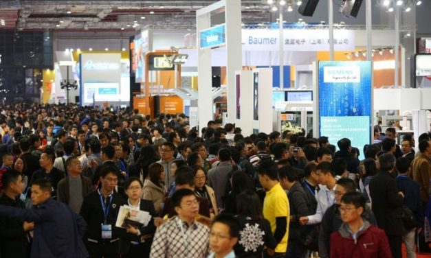 IAS Shanghai: The most influential Automation Show