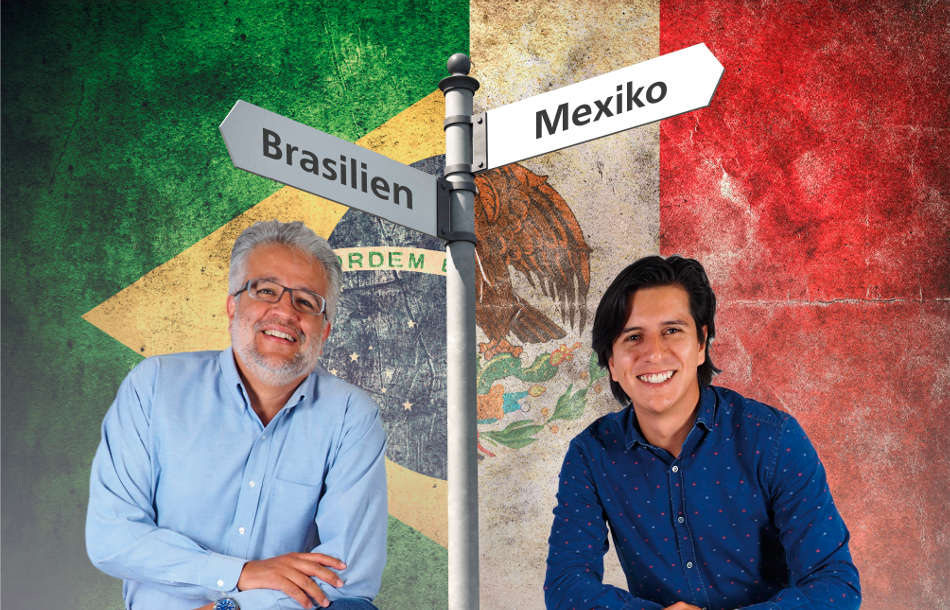 Helukabel: New offices open in Brazil and Mexico