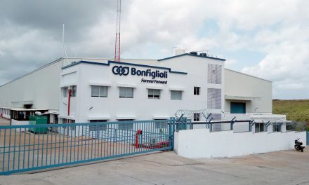 Bonfiglioli opens new manufacturing facilities in India