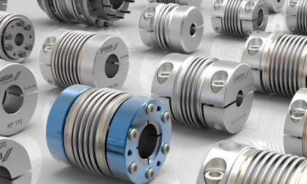 How to choose the right servo coupling?