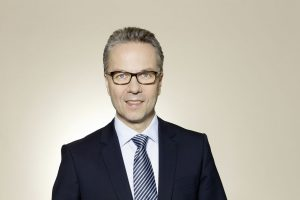Schaeffler strengthens its board of managing directors