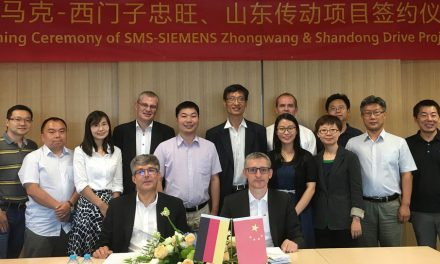 Siemens to equip Chinese aluminum factories with drive technology