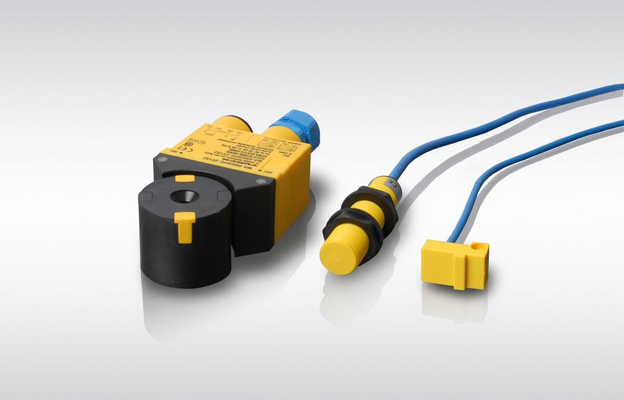 Turck sensors for safety applications up to SIL3/PL e