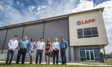 Lapp Panamá becomes fully-fledged distribution company