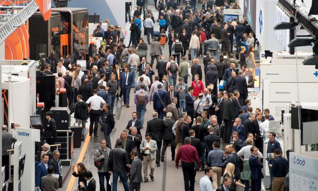 EMO Hannover sparks capex investment in the billions