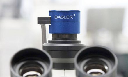 New Basler video recording software available for microscopy