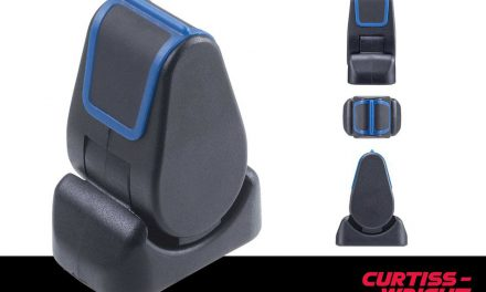 CURTISS-WRIGHT EXTENDS PADDLE JOYSTICK FAMILY
