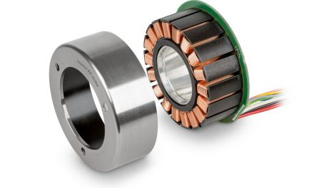 Maxon Motor offers new BLDC motors as frameless kits