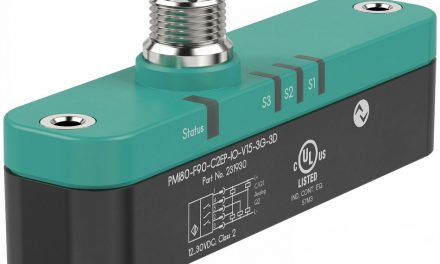 Inductive position measurement – ready for Industry 4.0